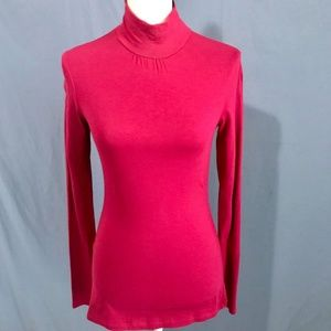 Express Women's Turtleneck Top Size Small NWT